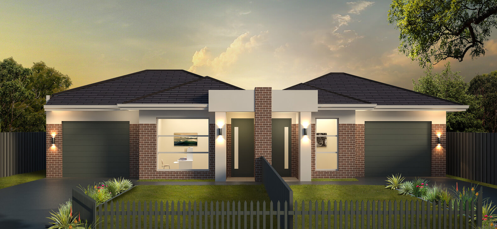 3D Architectural Rendering,3d Rendering