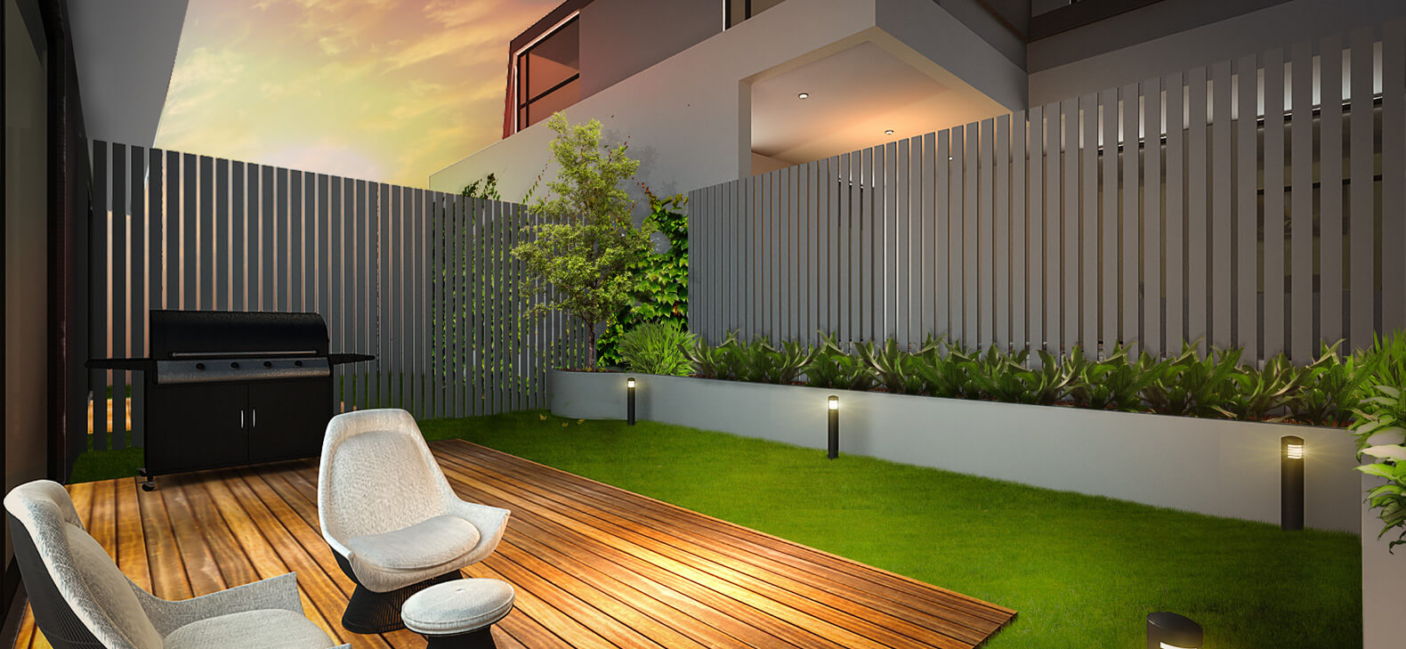 3D Rendering Services in kerala